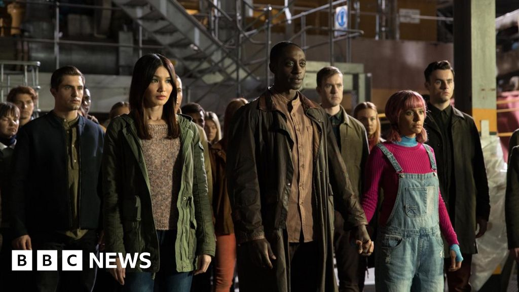 How Channel 4's Humans was 'relevant in advance'