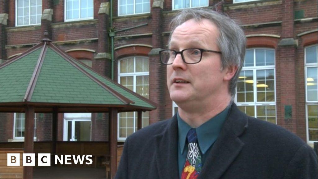 Portsmouth drink-drive Isambard Brunel Junior School head teacher resigns
