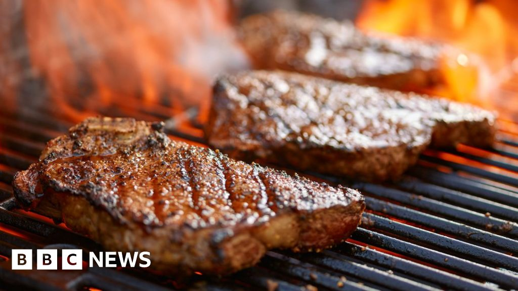 Russell hume meat recall widens to hotels and retailers - Steak d espadon grille sauce combava ...