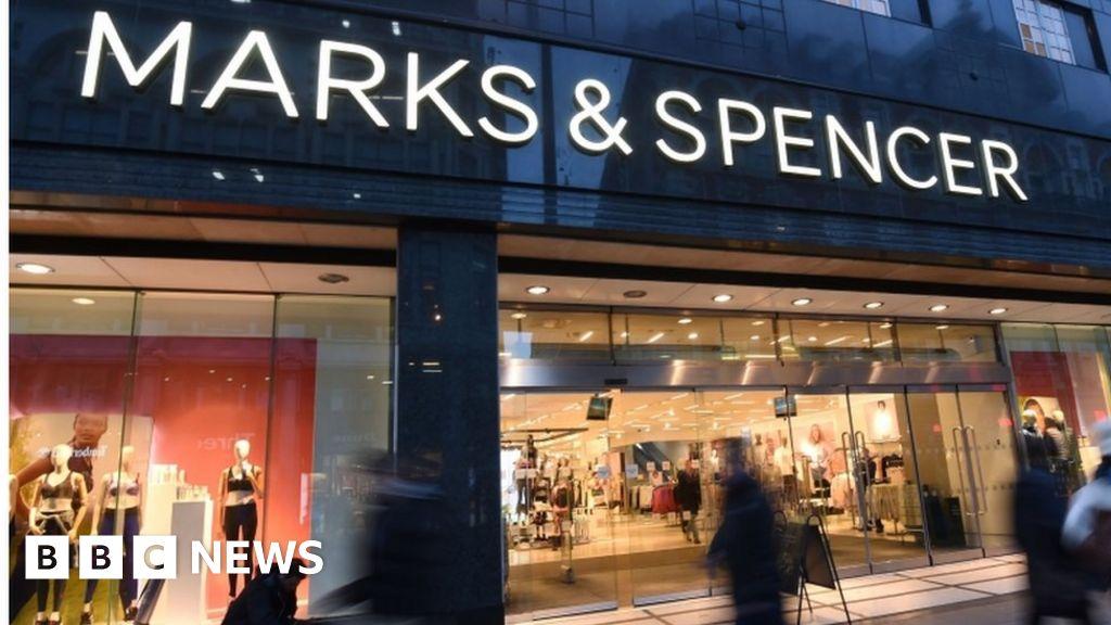 Marks And Spencer Food Market Share