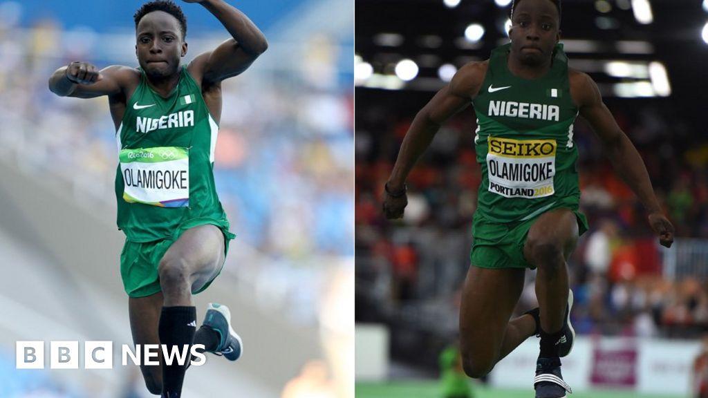 Rio 2016: Nigeria Olympic kit 'arrived too late' - BBC News