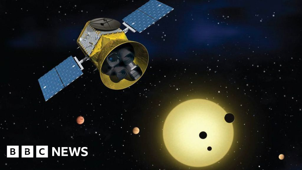 Nasa planet-hunter set for launch