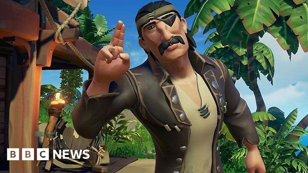 How Sea Of Thieves Is Trying To Make Gamers Play Nice