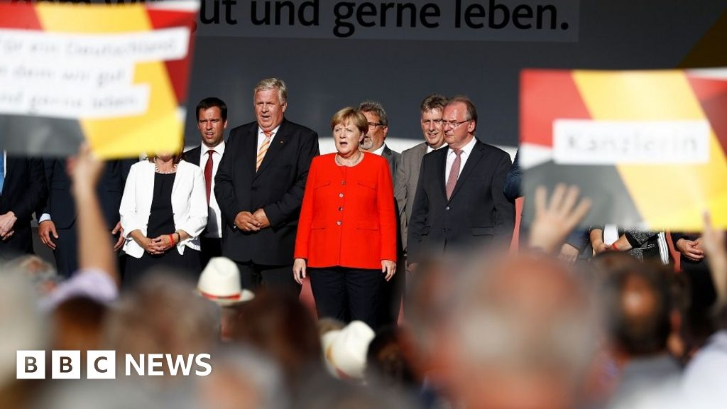 Germany's gender-neutral anthem alternative met with resistance