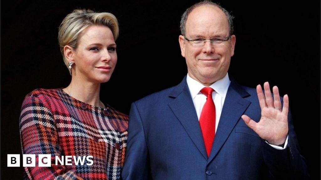 Prince Albert II of Monaco: Conmen use fake prince to extract money
