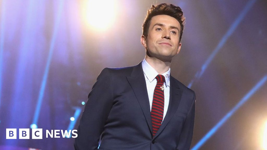 Nick Grimshaw's Radio 1 listening figures bounce back