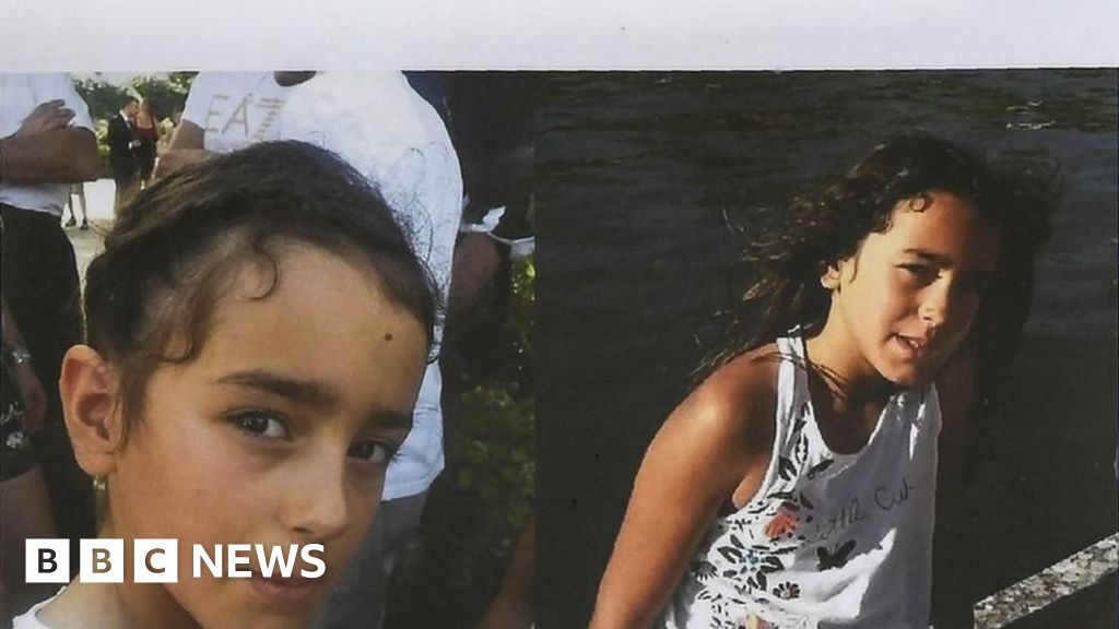 Remains of missing French girl found