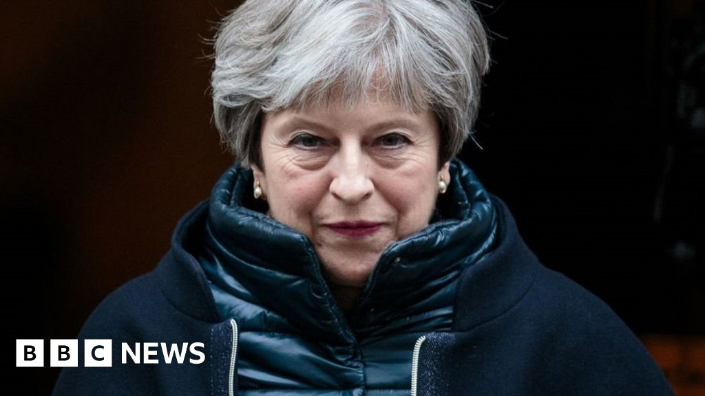 UK PM seeks 'safe and ethical' artificial intelligence