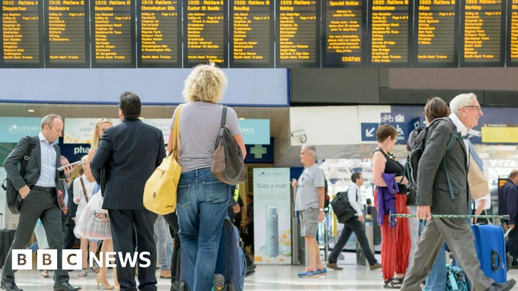 Rail timetables overhaul aims to boost frequency and reliability