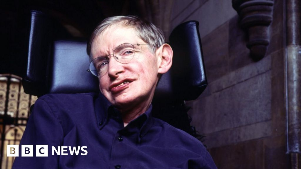 Hawking's ashes to be interred at abbey