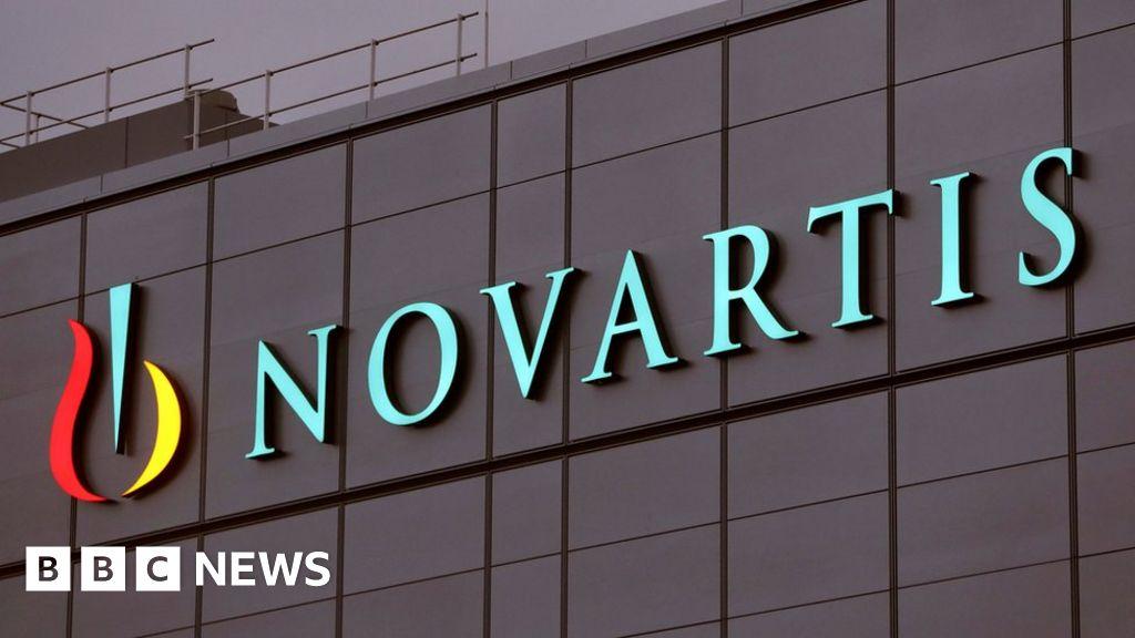 Novartis: Bribery allegations against 10 former Greek ministers