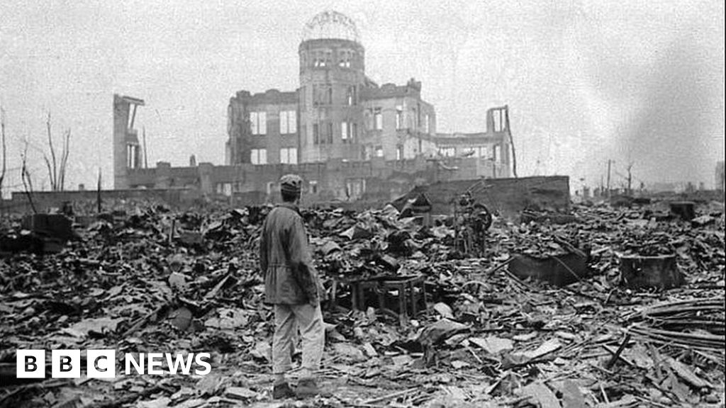 President Obama to visit Hiroshima