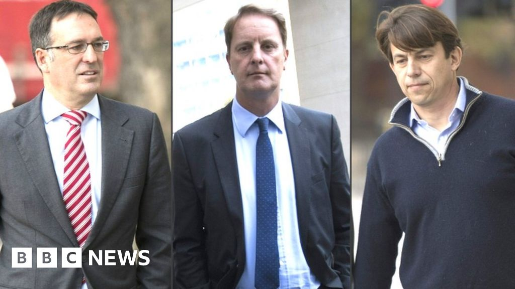 Tesco fraud trial abandoned pending possible re-trial
