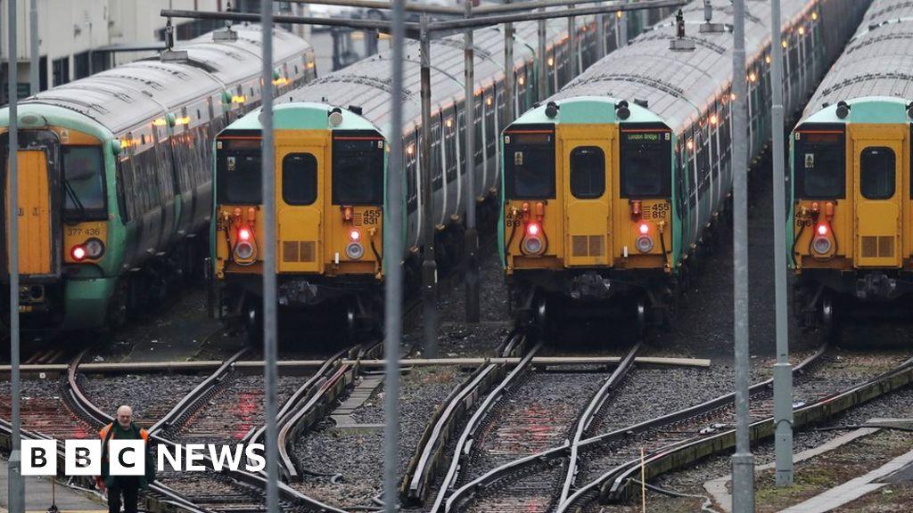 Rail franchise 'not provided value for money'