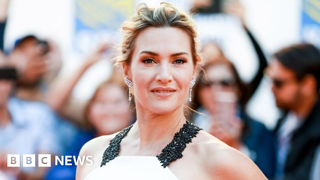Kate Winslet's 'bitter regrets' over 'poor decisions'