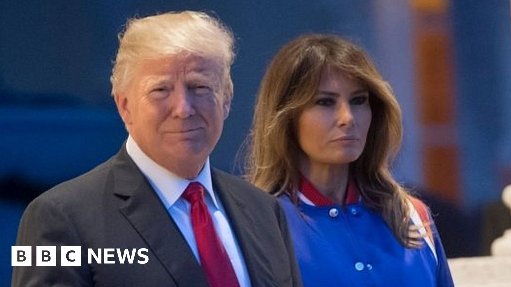 President Trump: NHS 'going broke and not working'