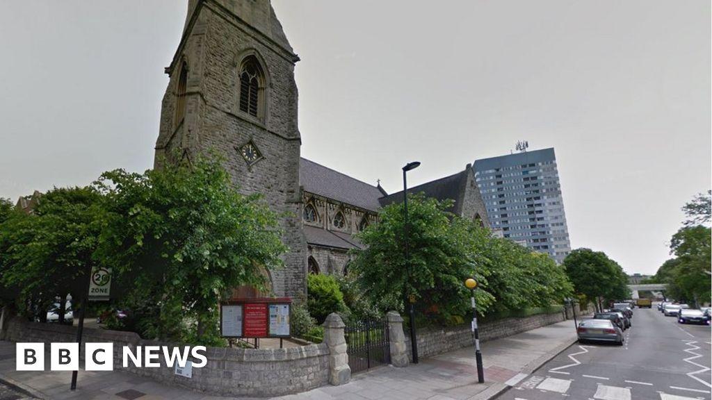 from Braxton britain church accept gay