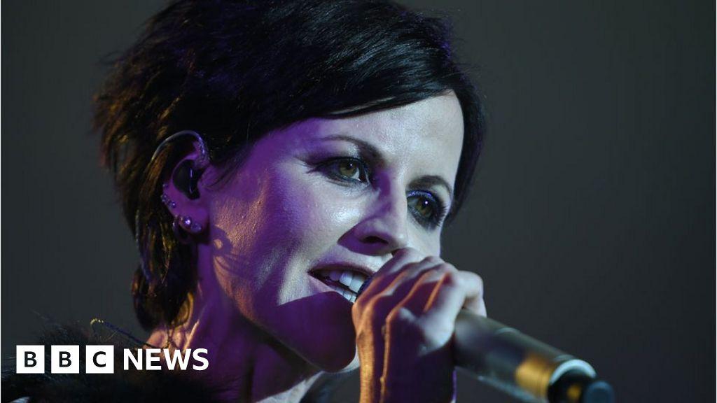 Cranberries singer Dolores O'Riordan dies