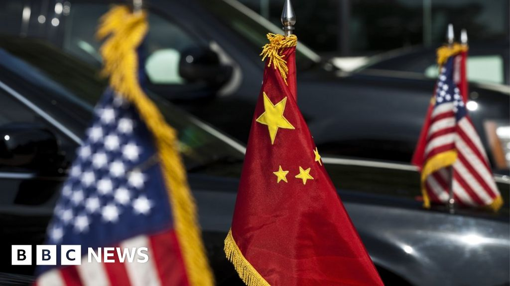 China agrees to import more from US
