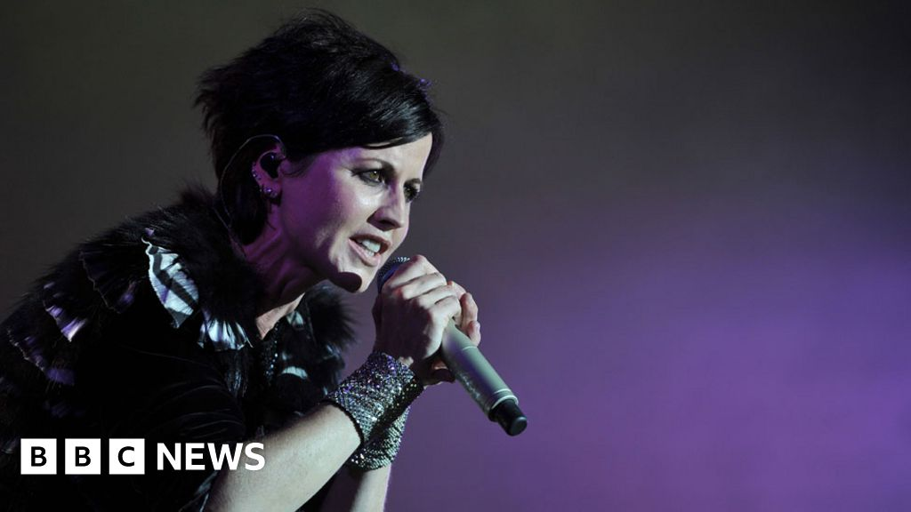 Dolores O'Riordan: Funeral to be held next week