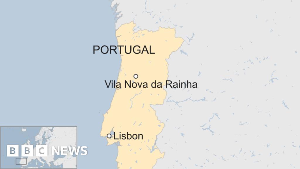 99588702 portugalvila9760118 - Eight ineffective in Portugal leisure centre fire