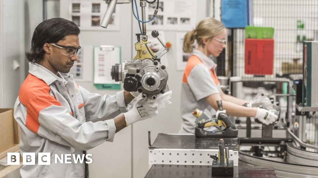GKN to sell off assets and return £2.5bn to shareholders