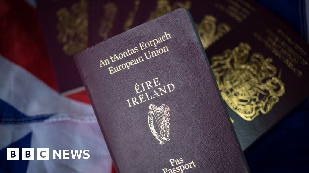 British Overseas Territory citizenship rules 'still unfair'