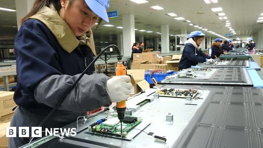 US and China halt imposing import tariffs