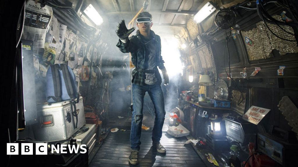 Steven Spielberg's Ready Player One dazzles critics at SXSW