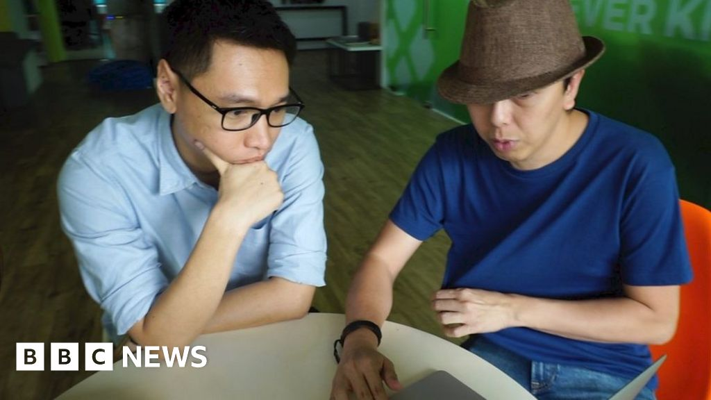 Vietnam's tech innovation renaissance – BBC News – EarthInfoNow