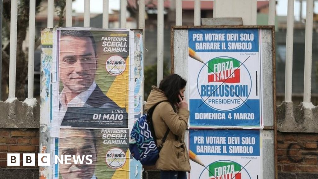 Italy to vote after divisive campaign thumbnail
