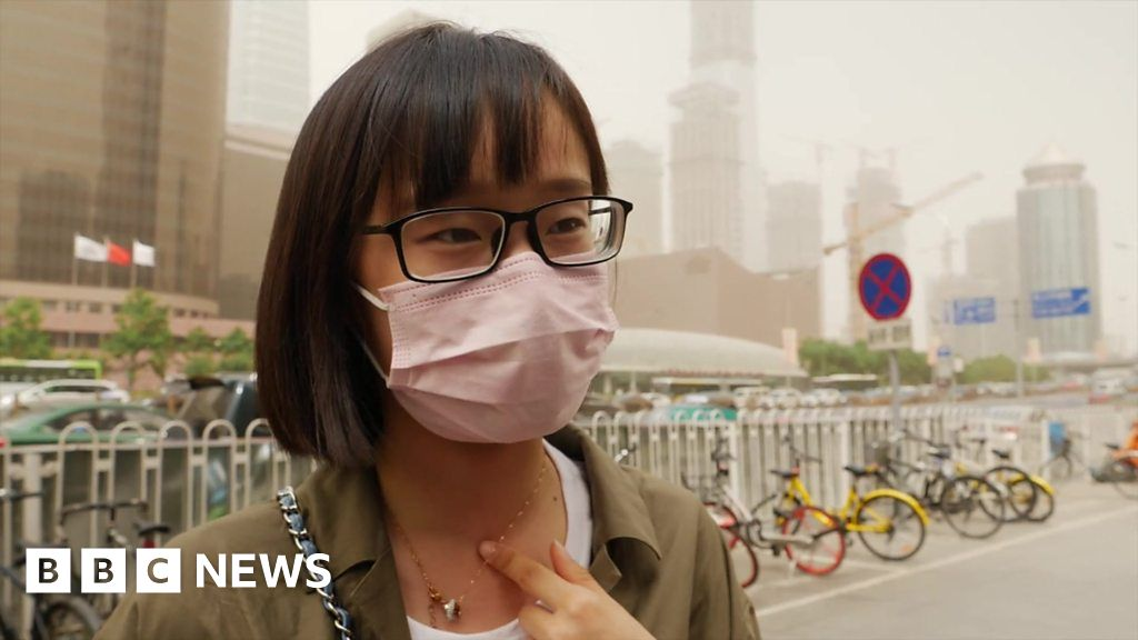 How Is China S Pollution Affecting Food Production