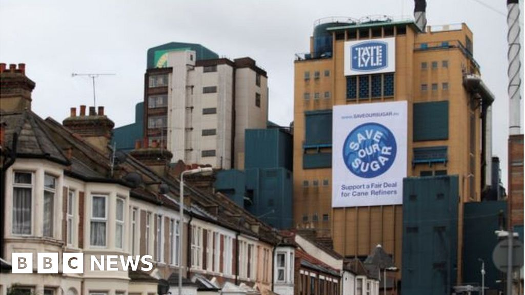 business economics tate and lyle oligopoly Competitionand oligopoly: sunderland and middlesborough central business districts through di-rect interview by researchers who approached consumers randomly.
