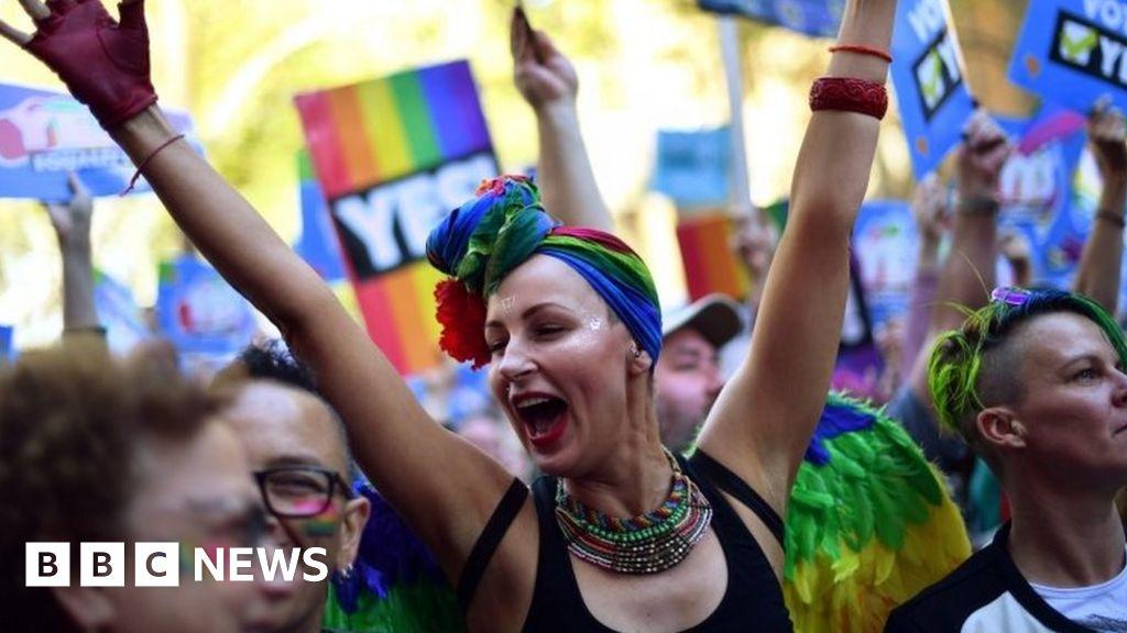 same sex marriage australia speeches in Riverside