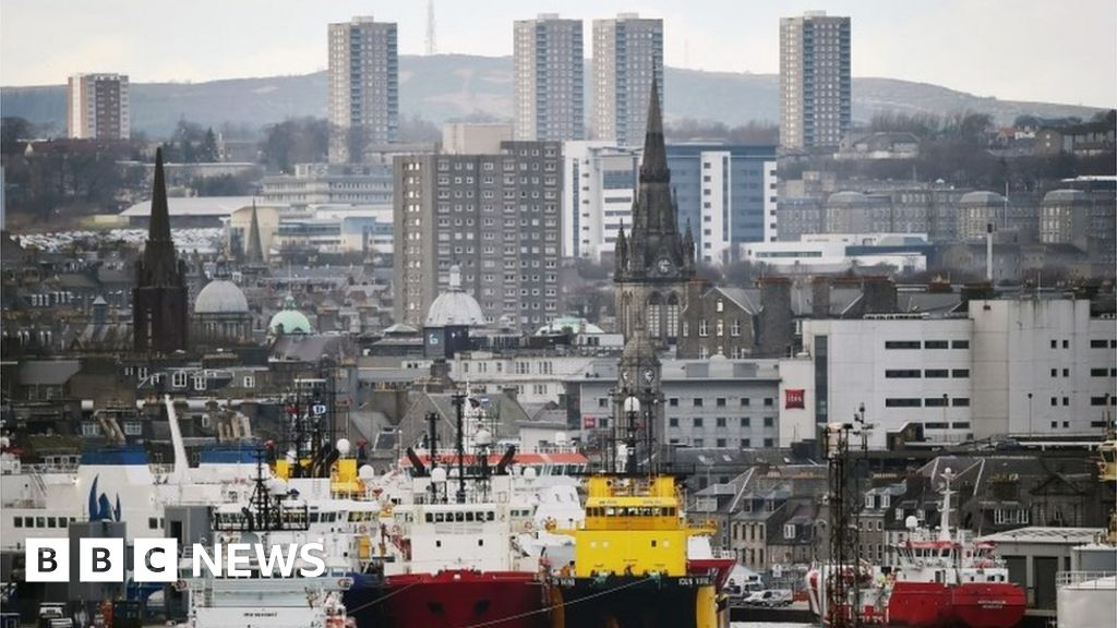 Commercial Property Search Scotland