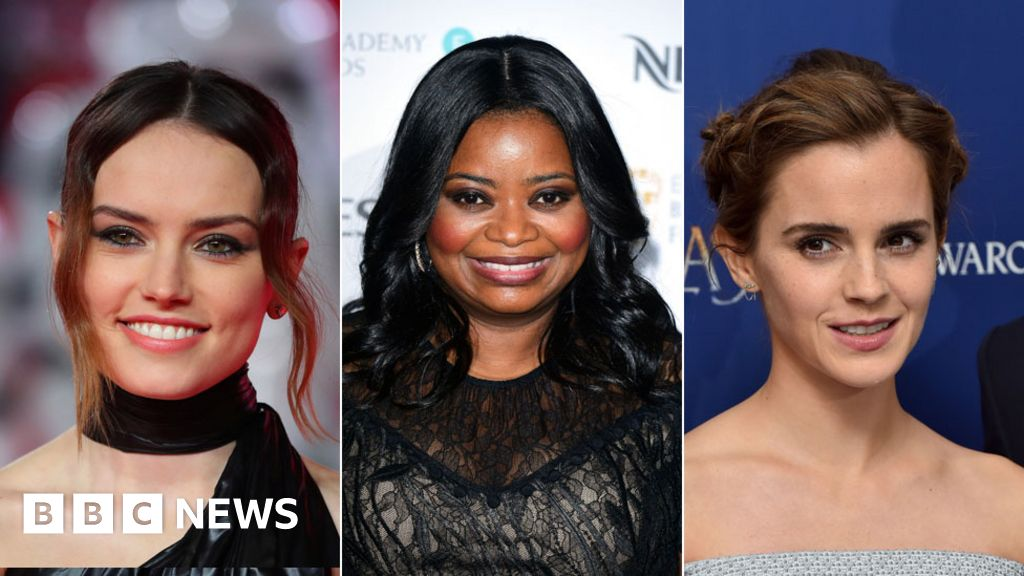 Female-led Oscar films 'rake in most cash' thumbnail