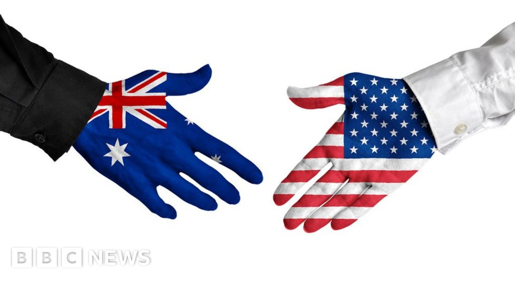 What does Australia need from Trump's US?