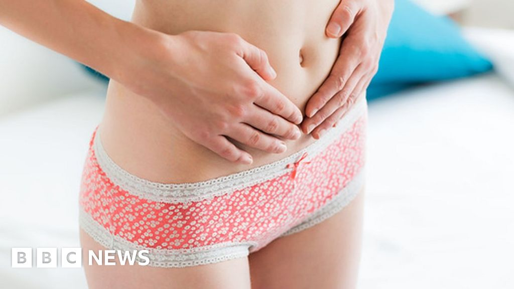 Girls Guide To What A Normal Vulva Looks Like - Bbc News-2237