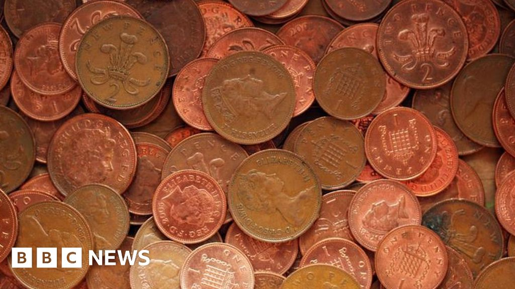Is this the end for 1p and 2p coins?