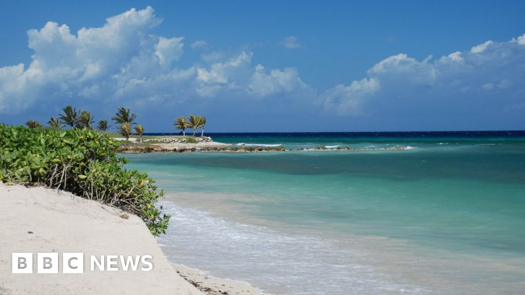 UK tourists warned over Jamaica stays