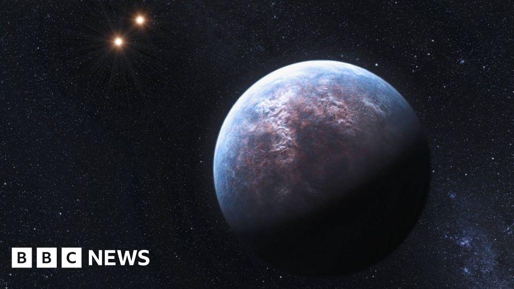 Alien atmospheres recreated on Earth