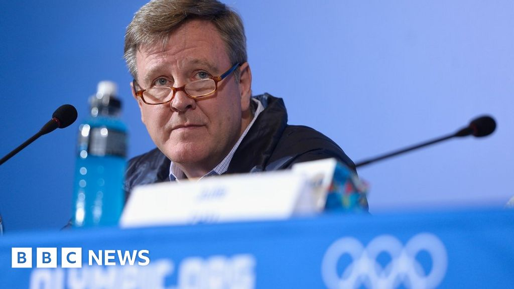 100221813 gettyimages 474123037 - US Olympic chief resigns in wake of scandal