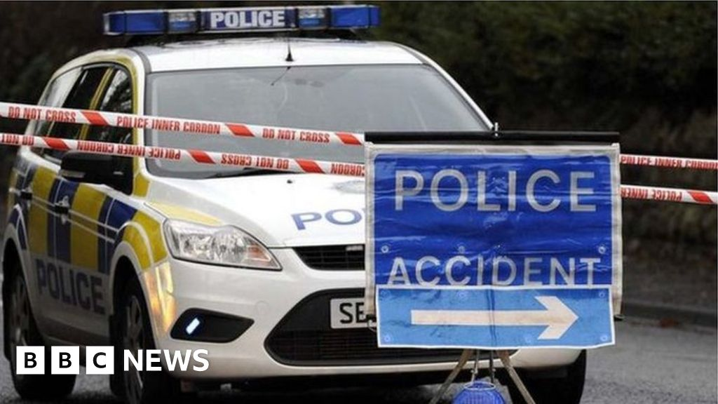 Man dies after being knocked down in Dungannon –  News