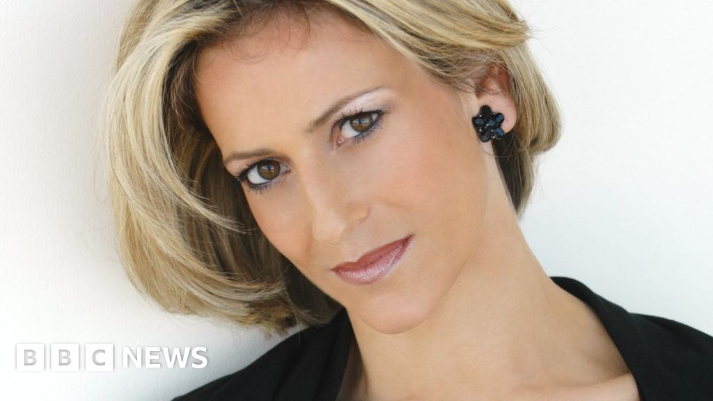 Emily Maitlis fears stalker will never stop