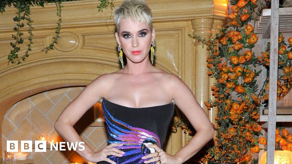 Katy Perry: I'm a victim of social media