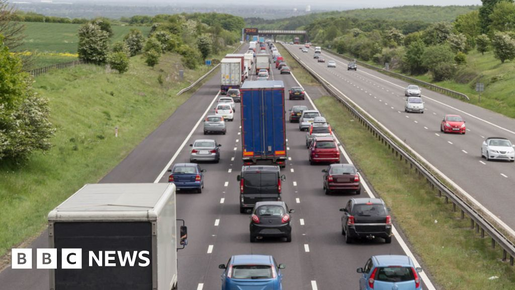 Road use charges should be tailored to drivers, says report