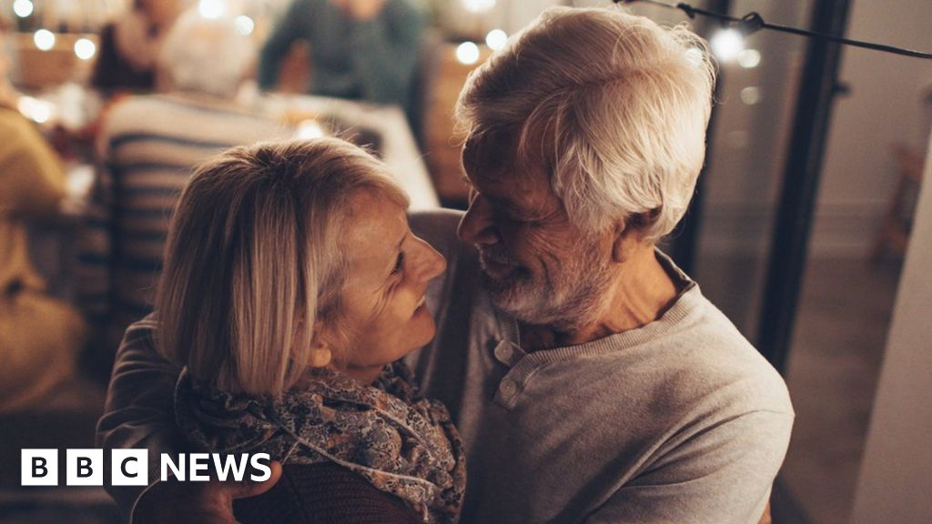 Majority of over-65s would like more sex, survey finds