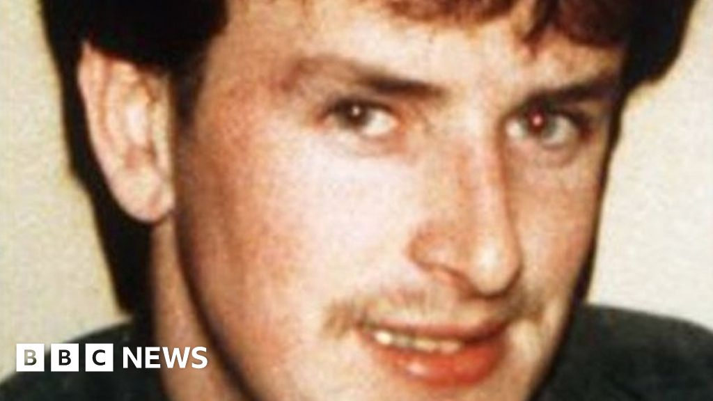 Report into Aidan McAnespie's death cannot be released