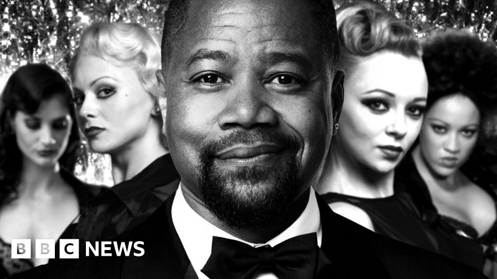 Cuba Gooding Jr to star in Chicago