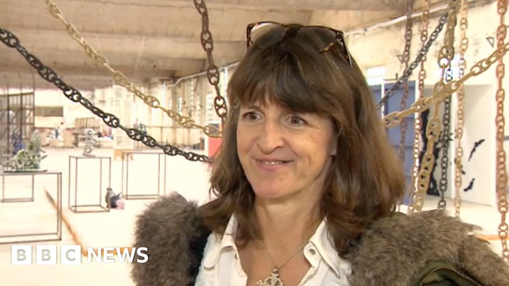 Emma Bridgewater Backs Stoke On Trent S City Of Culture
